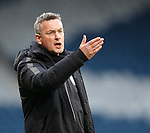 Celtic coach Tommy McIntyre