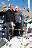 Reti .XXIII Edición de la Regata de Invierno 200 millas a 2 - 6 al 8 de Marzo de 2009, Club Náutico de Altea, Altea, Alicante, España