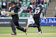 SCC v Sussex T20 May 2015
