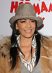 Sheila E. at the The Pee-Wee Herman Show Opening Night held at Club Nokia at L.A. Live in Los Angeles, California on January 20,2010                                                                   Copyright 2009 DVS / RockinExposures
