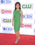 Julie Chen attends CBS, THE CW & SHOWTIME TCA  Party held in Beverly Hills, California on July 29,2011                                                                               © 2012 DVS / Hollywood Press Agency