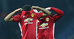 17.12.2016 WBA v Manchester United