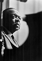 1969 File - <br /> <br /> Count Basie at the piano<br /> <br /> Photo : Bob Olsen<br /> Toronto Star Archives via AQP