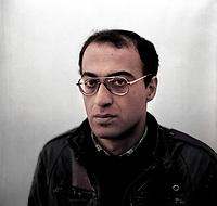 Михаил Антадзе