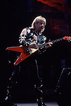 KK Downing of JUDAS PRIEST