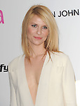Claire Danes at the 19th Annual Elton John AIDS Foundation Academy Awards Viewing Party held at The Pacific Design Center Outdoor Plaza in West Hollywood, California on August 27,2011                                                                               © 2011 DVS / Hollywood Press Agency