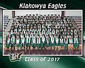 2016-2017 KSS Class Photo