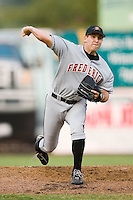 Carolina League 2007