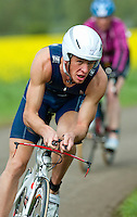 Grendon Triathlon 2010