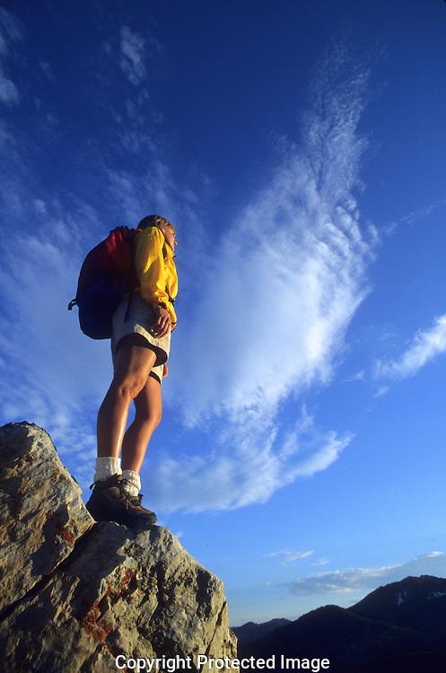 Adventure Sports & Outdoor Lifestyles<br /> Utah