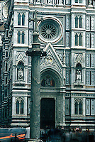 """Santa Maria del Fiore (""""Duomo"""")&#xA;<br />"""