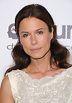 Rhona Mitra attends the 2014 Elton John AIDS Foundation Academy Awards Viewing Party in West Hollyood, California on March 02,2014                                                                               © 2014 Hollywood Press Agency