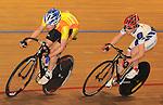 Icebreaker Round 1 - Indoor Cycling 0110