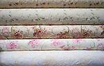 Fabrics, Zarin, East Village, New York, New York