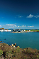 Isle of Whithorn and St Ninian's Chapel, Dumfries and Galloway