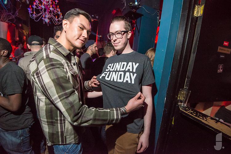 Carl Craig - Sunday, February 19th, 2017 - Calgary