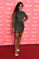 Kerry Boyn<br /> arriving for the ITV Palooza at the Royal Festival Hall, London.<br /> <br /> ©Ash Knotek  D3532 12/11/2019