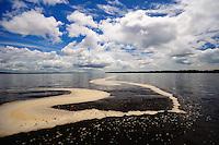 Commewijne River Suriname