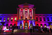 Event - MFA Late Nites / Gender Bending Fashion 03/15/19