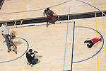 Toronto 2015.<br /> Parapan Am hopefuls meet with the media in preparation for 2015 Parapan Am game at the Toronto Pan Am Sports Centre // Les espoirs parapanaméricains rencontrent les médias en vue du match parapanaméricain 2015 au Centre sportif panaméricain de Toronto. 24/03/2015.