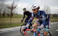 Marco Marcato (ITA/Wanty-Groupe Gobert)<br /> <br /> 71st Dwars door Vlaanderen (1.HC)