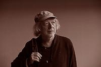 Michal Ajvaz (born October 30, 1949 in Prague) is a Czech novelist, poet and ... Ajvaz studied Czech studies and aesthetics at Charles University in Prague. Michal Ajvaz (30 ottobre 1949, Praga) è uno scrittore, poeta e traduttore ceco, esponente dello stile letterario conosciuto come realismo magico. Mantova, 19 settembre 2015. Photo by Leonardo Cendamo/Getty Images