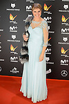 Assumpta Serna attends to the Feroz Awards 2017 in Madrid, Spain. January 23, 2017. (ALTERPHOTOS/BorjaB.Hojas)