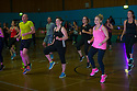 Les Mills Launch Sept 2016<br /> <br /> Body Attack