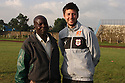 Stevenage FC Community Project, Nakuru, Kenya - 5th June, 2013<br />  © Kevin Coleman 2013