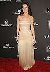 Minka Kelly at The 12th Annual Costume Designers Guild Awards held at The Beverly Hilton Hotel in The Beverly Hills, California on February 25,2010                                                                   Copyright 2010  DVS / RockinExposures
