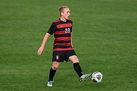 Chester, PA - Sunday December 10, 2017: Derek Waldeck. Stanford University defeated Indiana University 1-0 in double overtime during the NCAA 2017 Men's College Cup championship match at Talen Energy Stadium.