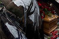 21.01.2021 - In Memory Of Emanuele Macaluso