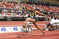 2009 NCAA T&F Outdoor Nationals Mich day3