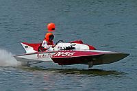 2019 Wheeling Vintage Raceboat Regatta