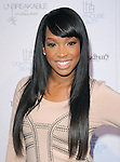 """Malika Haqq at The Fragrance Launch event for """"Unbreakable by Khloe + Lamar"""" held at The Redbury Hotel in Hollywood, California on April 04,2011                                                                               © 2010 Hollywood Press Agency"""