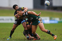 NSW Cup Rd 7 Wyong Roos v Penrith Panthers