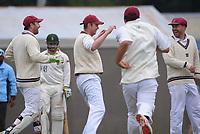 210306 Hazlett Trophy 2-Day Cricket - North City v Victoria University