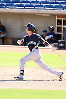 Nick Franklin - Seattle Mariners - 2010 Instructional League.Photo by:  Bill Mitchell/Four Seam Images..