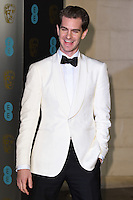 Andrew Garfield<br /> at the 2017 BAFTA Film Awards After-Party held at the Grosvenor House Hotel, London.<br /> <br /> <br /> ©Ash Knotek  D3226  12/02/2017