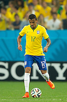 Luiz Gustavo of Brazil