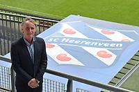 VOETBAL: HEERENVEEN: Abe Lenstra Stadion, 17-05-2018, SC Heerenveen, Presentatie nieuwe hoofdtrainer Jan Olde Riekerink, ©foto Martin de Jong