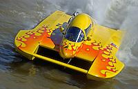2003 Louisville Inboards