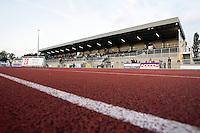 Melbourne Park, home of Chelmsford City FC - Chelmsford City vs East Thurrock United - Ryman League Premier Division at Melbourne Park - 03/09/07  - MANDATORY CREDIT: Gavin Ellis/TGSPHOTO - SELF-BILLING APPLIES WHERE APPROPRIATE. NO UNPAID USE. TEL: 0845 094 6026..