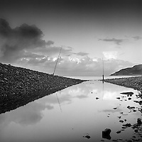 Porlock Weir 02, Somerset, England, UK