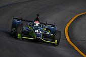 Verizon IndyCar Series<br /> ABC Supply 500<br /> Pocono Raceway, Long Pond, PA USA<br /> Saturday 19 August 2017<br /> Charlie Kimball, Chip Ganassi Racing Teams Honda<br /> World Copyright: Phillip Abbott<br /> LAT Images