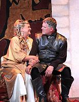 07-24-17 Kim Zimmer & Robert Newman - The Lion in Winter