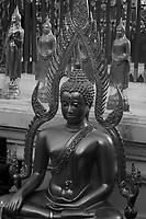 Doi Suthep temple near Chiang Mai