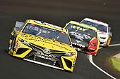 #20: Erik Jones, Joe Gibbs Racing, Toyota Camry STANLEY Security