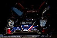 #22 UNITED AUTOSPORTS - USA Oreca 07 - Gibson: Philip Hanson - Fabio Scherer - Filipe Albuquerque, 24 Hours of Le Mans , Saturday Set Up, Circuit des 24 Heures, Le Mans, Pays da Loire, France