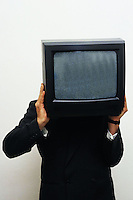 Televisione.Television. Problemi del .digitale terrestre...